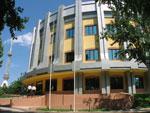 Гостиница Экспо, Ташкент