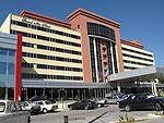 Гостиница Гранд Мир, Ташкент