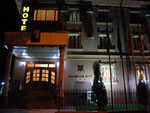 Гостиница Гранд Нур, Ташкент
