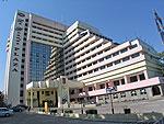 Гостиница Ле Гранд Плаза, Ташкент