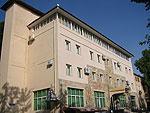 Malika Hotel, Tashkent