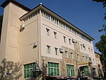 Гостиница Малика, Ташкент
