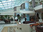 Гостиница Сити Палас, Ташкент
