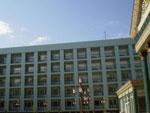 Гостиница Саехат, Ташкент