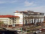 Гостиница Lotte City Hotel Tashkent Palace, Ташкент