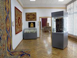 Музей прикладных искусств, Ташкент